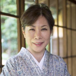 箸文化研究家平沼芳彩