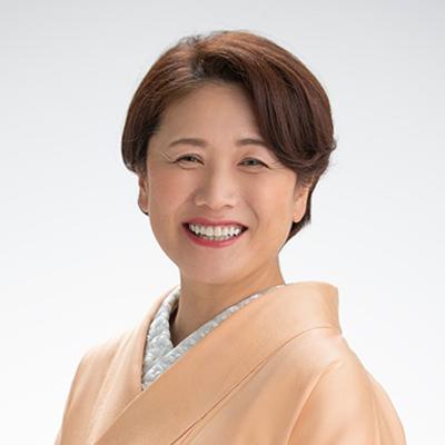 箸文化研究家 阿部美恵子